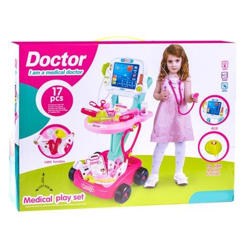Ārsts Set Jokomi ZA2155