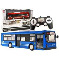 Radiovādamās Auto Jokomi Autobuss RC0282