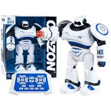Radiovādamās Robots Jokomi RC0398