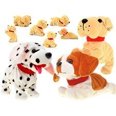 Plīša Rotaļlieta Jokomi Little Dog ZA1332