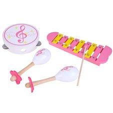Koka instrumentiem Jokomi IN0085