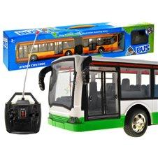 Radiovādamās Autobuss Jokomi RC0336