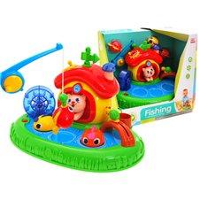 Interaktīvs Rotaļlieta Jokomi Fishing ZA1732