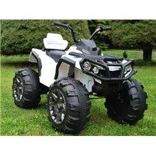 Elektromašīna quad bike Jokomi Quad PA0124 Black