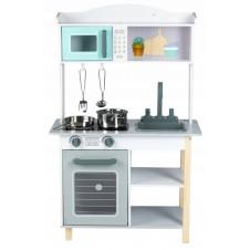 Medinė virtuvėlė Eko Žaislas Medium