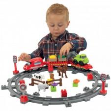 Dzelzceļš ECOIFFIER 3068