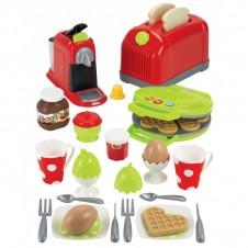 Virtuvės rinkinys ECOIFFIER Pusryčiai 2647