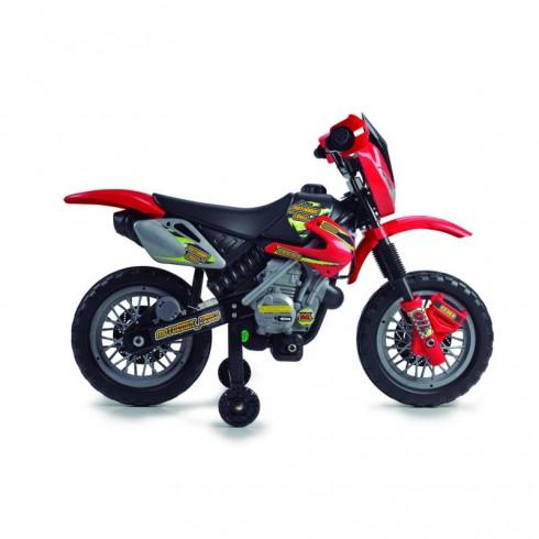 Elektromašīna Motociklu FEBER Cross 6V 11250