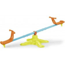 Šūpoles FEBER Twister 2in1 10243