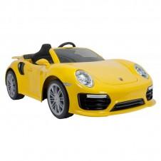 Elektromobilis INJUSA Porsche 6V 7182
