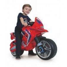 Skrejritenis Motociklu INJUSA Hawk 193