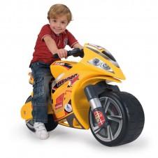 Skrejritenis Motociklu INJUSA Winner 750sx 194