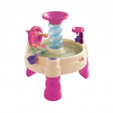 Vandens stalas Little Tikes Rožinis fontanas 173769