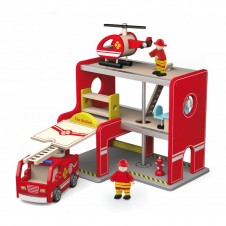 Fire Station VIGA 50828