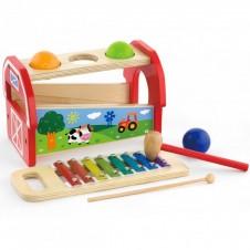 Muzikinis žaislas VIGA 50348