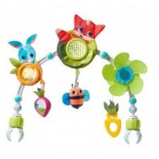 Mīksta Un Krāsaina Rotaļlietu Arka Tiny Love Meadow Days