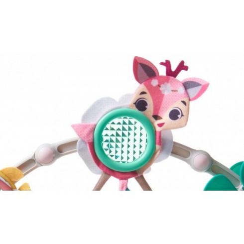 Mīksta Un Krāsaina Rotaļlietu Arka Tiny Love Tiny Princess Tales