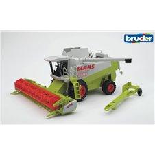 Combine harvester  BRUDER Lexion 480 02120