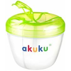 Trauku piena pulverim Akuku B1472