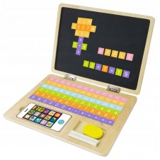 Koka Zīmēšanas dēlis EkoToy Computer