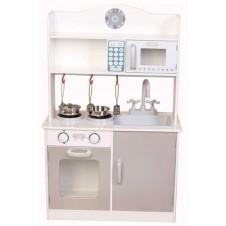 Koka Bērnu Virtuve - Veikals EkoToy
