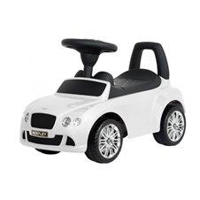 Bērnu Stumjama Mašīna Sun Baby Bentley White