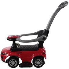 Bērnu Stumjama Mašīna Sun Baby Sport Red