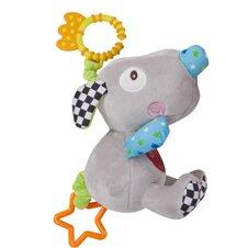 Piekarināma Rotaļlieta Sun Baby Grey Mouse