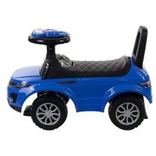 Bērnu Stumjama Mašīna Sun Baby Blue