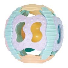 Izglītības Rotaļlieta-Zobgrauznis Sun Baby Bumba