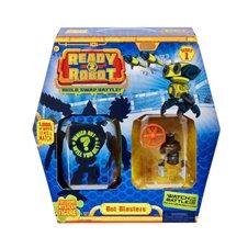 MGA Ready2Robot- Bot Blasters Style 3