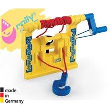 Rolly Toys Wyciągarka