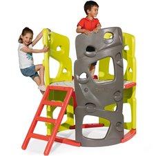 SMOBY Wieża Wspinaczkowa Plac Zabaw Zjeżdżalnia