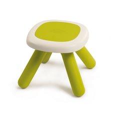 SMOBY Krzesełko-Taboret Zielony
