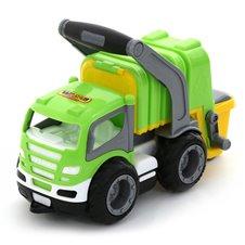 "Wader QT ""GripTrucks"", samochód komunalny"