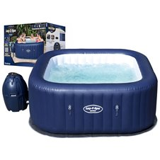 Bestway Jacuzzi Lay-Z-Spa HAWAII 4-6 people 54154