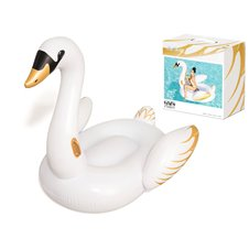 Bestway inflatable Swan for swimming169x169cm 41120