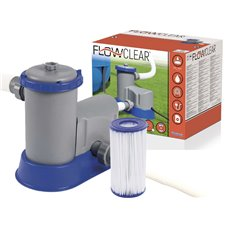 Bestway Filter pumping for pool 5678 l / h 58389
