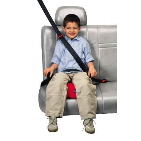 Bērnu Autosēdeklis Chicco Quasar Fuego