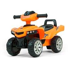 Milly Mally Pojazd Monster Orange