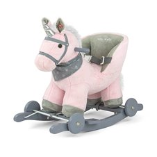Milly Mally Koń Polly Pink