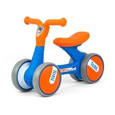 Milly Mally Pojazd Tobi Blue-Orange