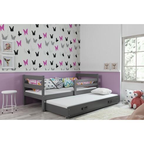Divvietīga bērnu gulta ERYK 190*80