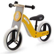 Balansinis dviratukas KINDERKRAFT UNIQ Honey 12''