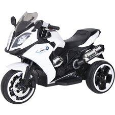 Elektromobilis motociklas TM 013 White