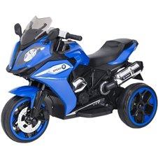 Elektromobilis motociklas TM 013 Blue