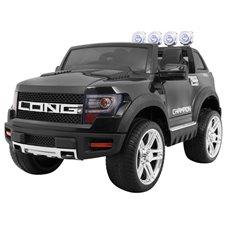 Pojazd LONG Czarny