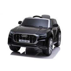 Pojazd Audi Q8 LIFT Czarny