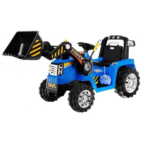 Elektromašīna traktors RMZ Blue