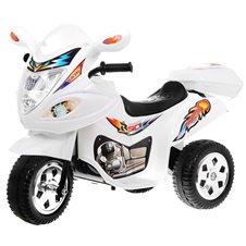 Pojazd Motorek BJX-088 Biały